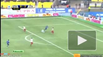 Спартак и ЦСКА сыграли вничью - 2:2