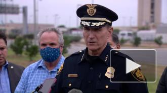 Мужчина в Техасе устроил стрельбу у терминала аэропорта