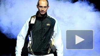Теннисист Николай Давыденко заявил о завершении карьеры игрока