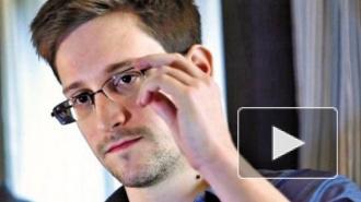 Минюст РФ: у России нет права возвращать Сноудена США