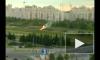 Неизвестные хулиганы подожгли «аэродром Владимира Путина»