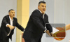 ФИБА отстранила все сборные России от участия в международных соревнованиях
