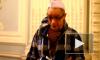 Антон Носик, надев белую ленту, блистал в Европейском Университете Петербурга