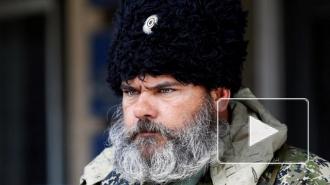 Новости Новороссии: Дед Бабай вернулся на Донбасс с подкреплением