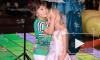 Максим Галкин опубликовал видео празднования первого юбилея Гарри и Лизы