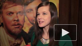Актриса Катя Шпица рассказала о  новогодних традициях