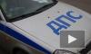 В Ленинградской области мужчина пытался сбить машиной сотрудника ГИБДД