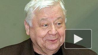 Олег Табаков попал в больницу РЖД, скрыв свою болезнь от близких