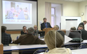 В СЗИУ РАНХиГС прошла защита инновационных проектов в сфере здравоохранения, образования и культуры