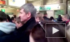 """Огромные очереди за жетонами на станции метро """"Старая деревня"""" испугали петербуржцев"""