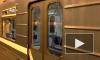 """Станцию метро """"Бухарестская"""" закрывали из-за подозрительной сумки"""