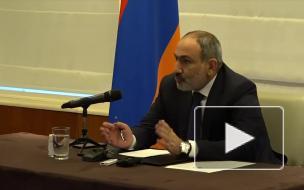 Пашинян оценил итоги встречи с Путиным