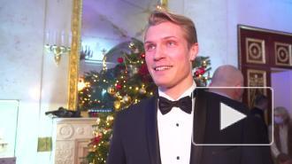 Актер Кирилл Зайцев пожелал в Новом году сохранять холодный разум и горящее сердце