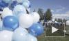 «Большой фестиваль футбола» в Петербурге посетили 27 тысяч гостей