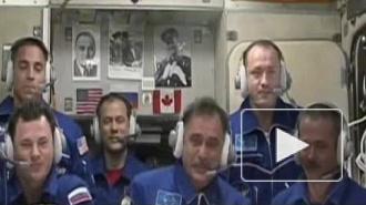 Путин вышел на связь с космосом в День космонавтики