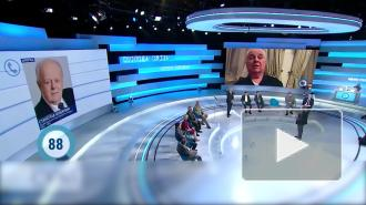 Кравчук выдвинул России условие для компромисса по Донбассу