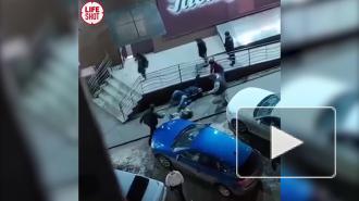 В Ставрополе неизвестные избили отца с маленьким ребёнком