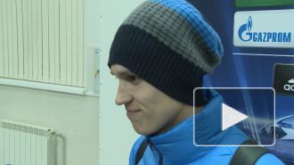 Рязанцев: у Зенита есть шанс выйти из группы