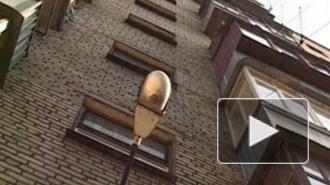 В Петербурге девятиклассница выбросилась из окна 1 сентября