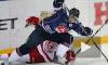 КХЛ: «Торпедо» на своем поле разгромило 9:1 драчливых «витязей»