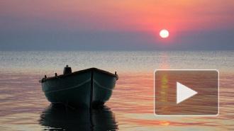 Американский рыбак дрейфовал на лодке 12 дней без еды и воды