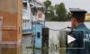 Комсомольск-на-Амуре уходит под воду из-за наводнения