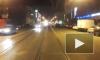 Слава богу, без жертв: очевидцы засняли ДТП на Звенигородской