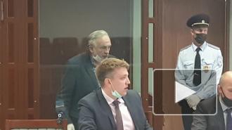 В Петербурге состоялось очередное заседание по делу Соколова