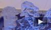 Ледяные скульптуры на Петропавловке 2014: режим работы, стоимость билетов
