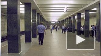 """Пассажиру метро не удалось покончить с собой на станции """"Щелковская"""""""