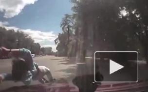 В Челябинске таксист-наркоман сбил 13-летнюю девочку