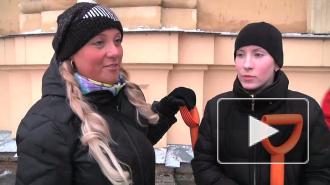 Экскурсоводы с лопатами: субботник туроператоров в Петропавловке