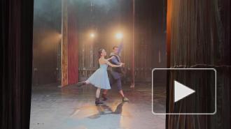 Магия Анны Павловой: в Петербурге подготовили посвящение легендарной балерине