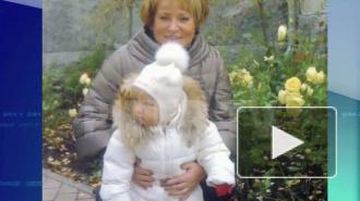 Счастливая бабушка Валентина Матвиенко - первые кадры губернатора с внучкой