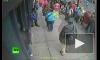 Теракт в Бостоне: один террорист убит, другой задержан