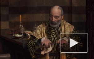 """Актер Кирилл Козаков рассказал, как изменил имидж для съемок в сериале """"Этерна"""""""