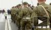 День Победы в Петербурге станет одним из самых холодных за последние 50 лет