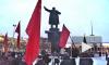 В Петербурге уныло помянули Ленина