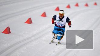 В первый день Паралимпиады в Сочи-2014, 8 марта, российская сборная выиграла 4 медали, в том числе золото