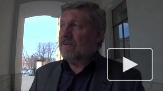 Сергей Паршин о трагедии с Мартоном: «Честно говоря, страшно»