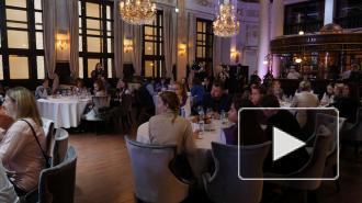 В Петербурге обсудили вопросы благотворительности со звездами