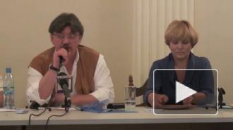 Людмила Фомичева - новый председатель петербургского Союза журналистов