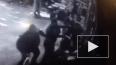 Убийство экс-полицейского в Самаре попало на видео