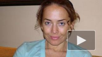 Жанна Фриске, фото которой из Москвы появились в Сети, пообщалась с прессой и начала заниматься фитнесом