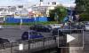 В ДТП на Обводном канале пострадал младенец