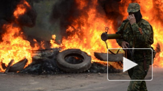 Новости Украины 10.06.2014: ночью продолжали бомбить Славянск и Краматорск