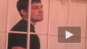Приговор стрелявшему в Андрея Зиброва остался прежним