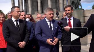 Экс-премьер Словакии заявил о чудовищной русофобии в стране