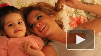 «Дом-2»: Ксения Бородина рассказала, куда делись фотографии ее дочери Маруси
