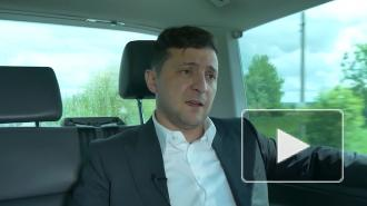 Зеленский: Правительство Гончарука проводило реформы ради лайков